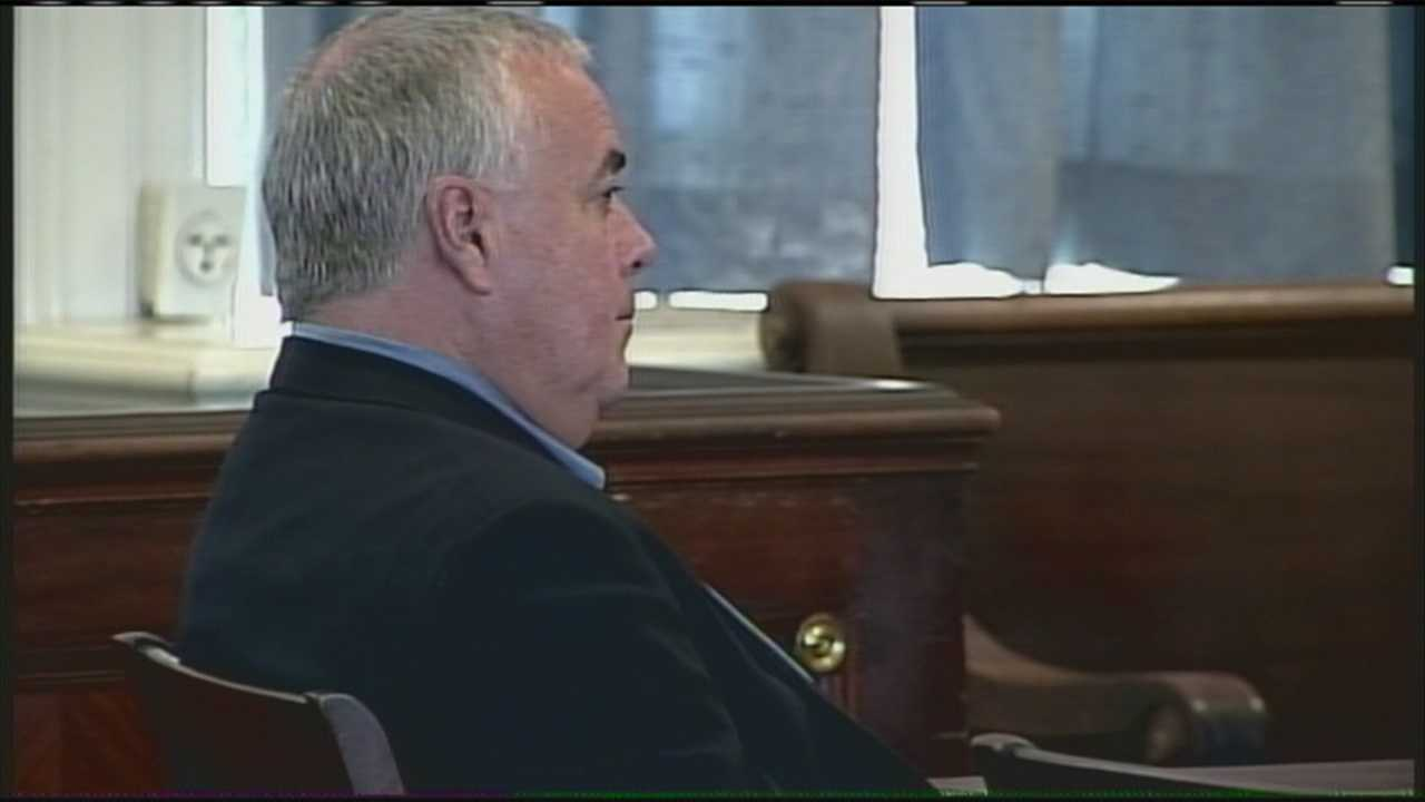 Trial begins for accused client in Kennebunk prostitution scandal
