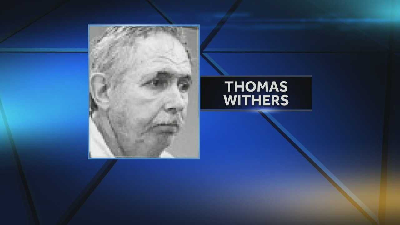 Thomas Withers
