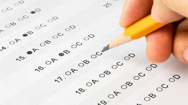 generic exam answers