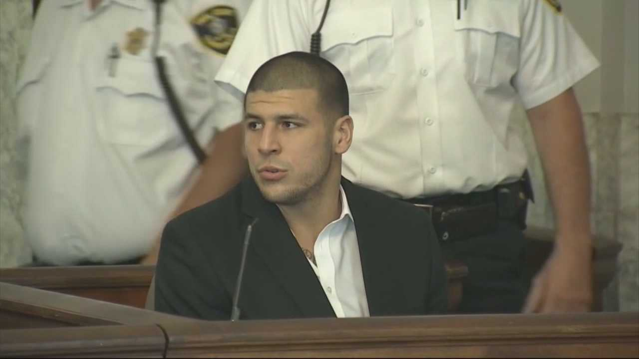 Hernandez's cousin facing contempt charge