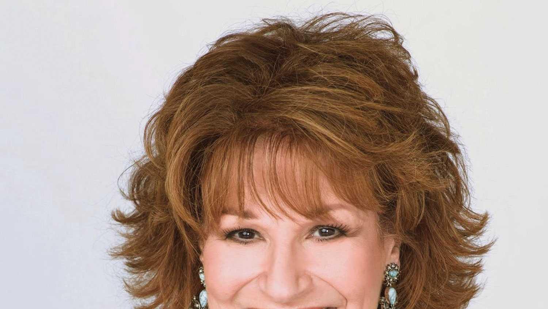 Joy Behar headshot new