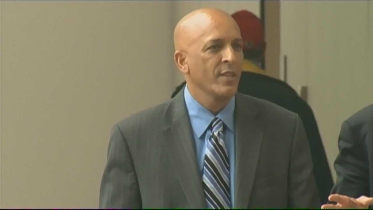 Mass. AG: Lawrence mayor broke campaign law