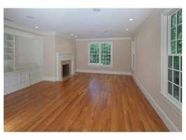 The home has 14,240 square feet of living space.