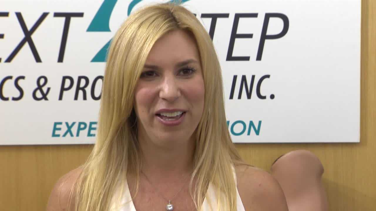 Heather Abbott 082913