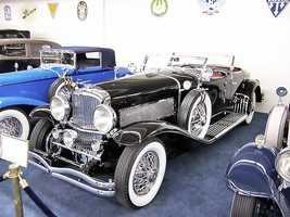 """It's a doozy"" has its origins in Dusenberg automobiles, which were regarded in the 1920s as the most luxurious cars in the world."