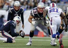With the New England Patriots beginning the 2013-14 season Sunday against Buffalo, there are many unanswered questions about the team.