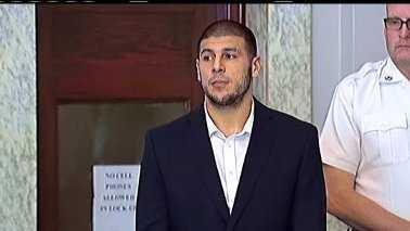 Hernandez in Court 090613