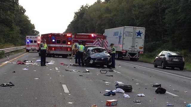 Boxborough crash