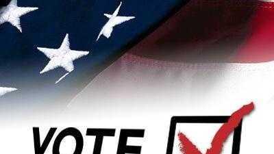 Generic Vote image