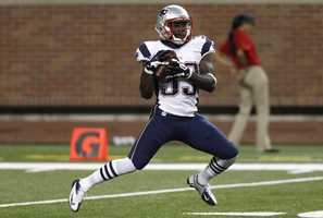 Should the Patriots incorporate recently re-signed kick returner/running back and former NY Jet Leon Washington into this week's game plan?
