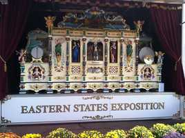 The Big E in West Springfield is now open until Sept. 28. As always, the sometimes unusual food is among the attractions at the Eastern States Exposition. Take a look at what is new this year and some old favorites.