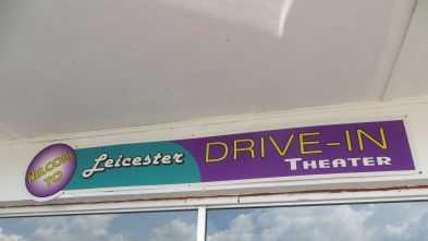 Leicester Drivein 091813