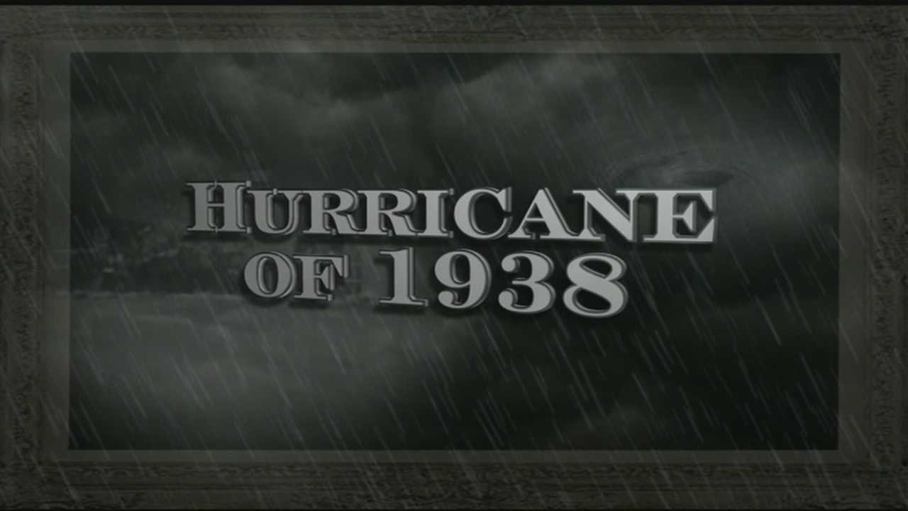 Experts warn: Hurricane like 1938's could happen again
