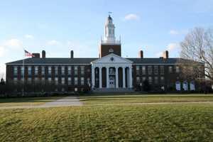 14)Bridgewater State University in Bridgewater