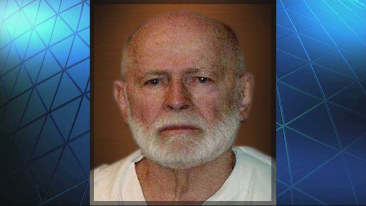Crime pays: Bulger made $25 million, feds say