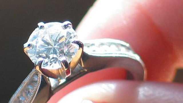 Image generic wedding ring