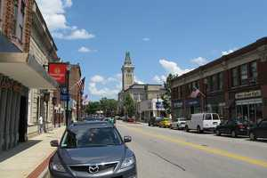 48.) Marlborough -- 33.3 percent change from 2012 to 2013.