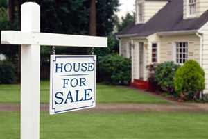 A Warren Group report tracks the increases in single-family home sales in September from one year ago.