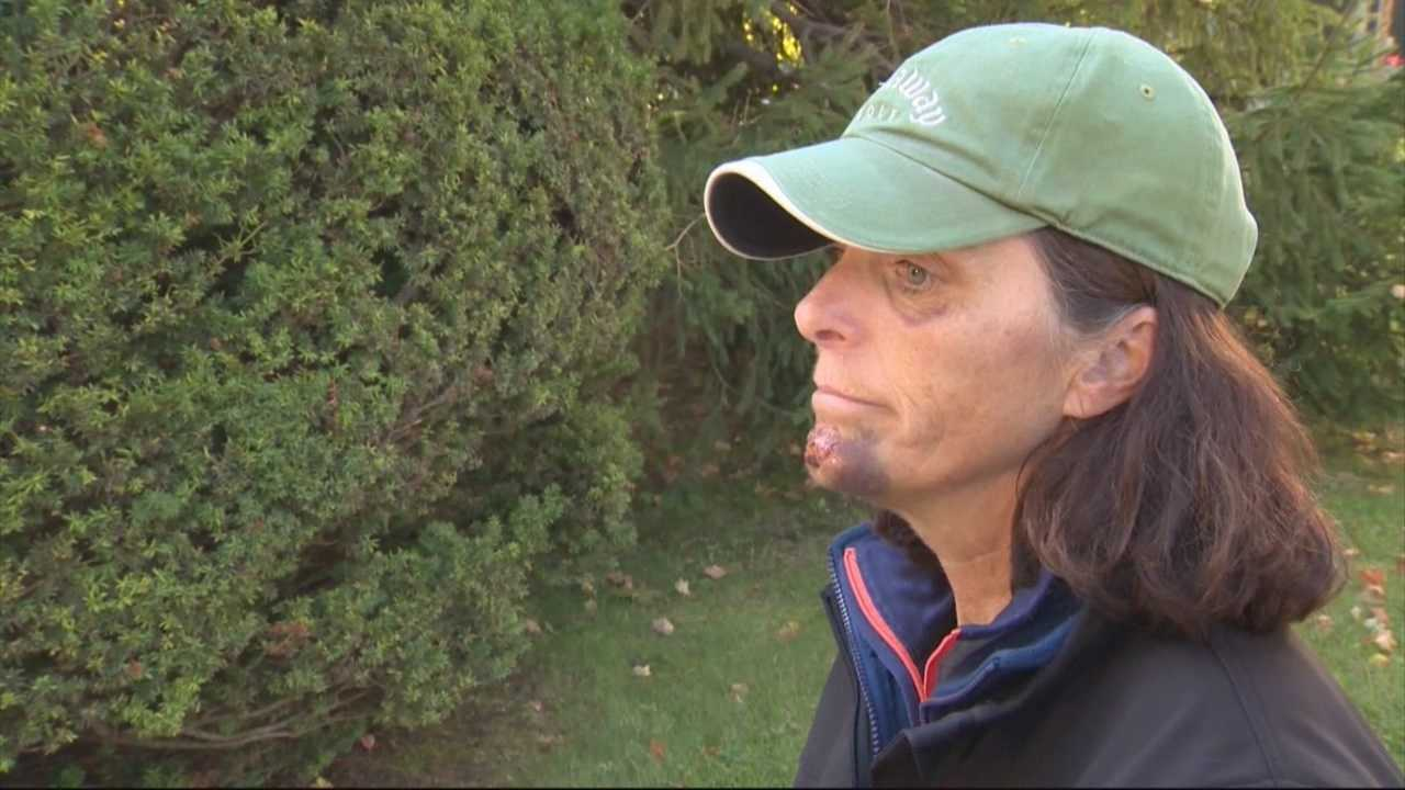 Survivor describes fatal crash
