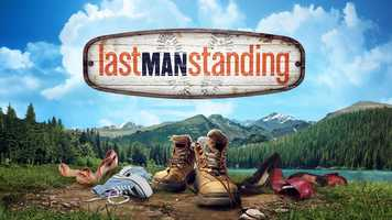 "Tim Allen returns in ""Last Man Standing"" as traditional manly man ""Mike Baxter,"" who continues to be surrounded by forces seeking to complicate and feminize his world - although some of that energy may not always come from women. Premieres Friday, Septmber 20th @ 8pm"