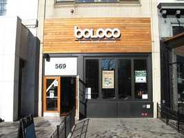 Boloco stands for Boston Local Company.