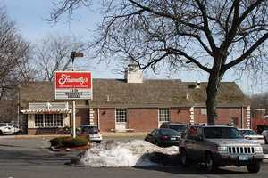 "Friendly's was founded in 1935, at the height of the Great Depression by brothers Prestley and Curtis Blake. The Blake brothers opened a small ice cream shop named ""Friendly"", selling double-dip cones for 5 cents each."