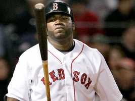 In the 2007 postseason Ortiz batted .370 with 3 home runs and 10 RBIs.