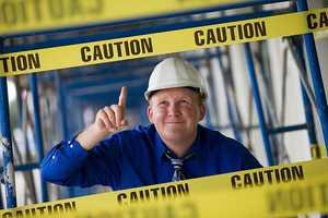 31.Construction Trades