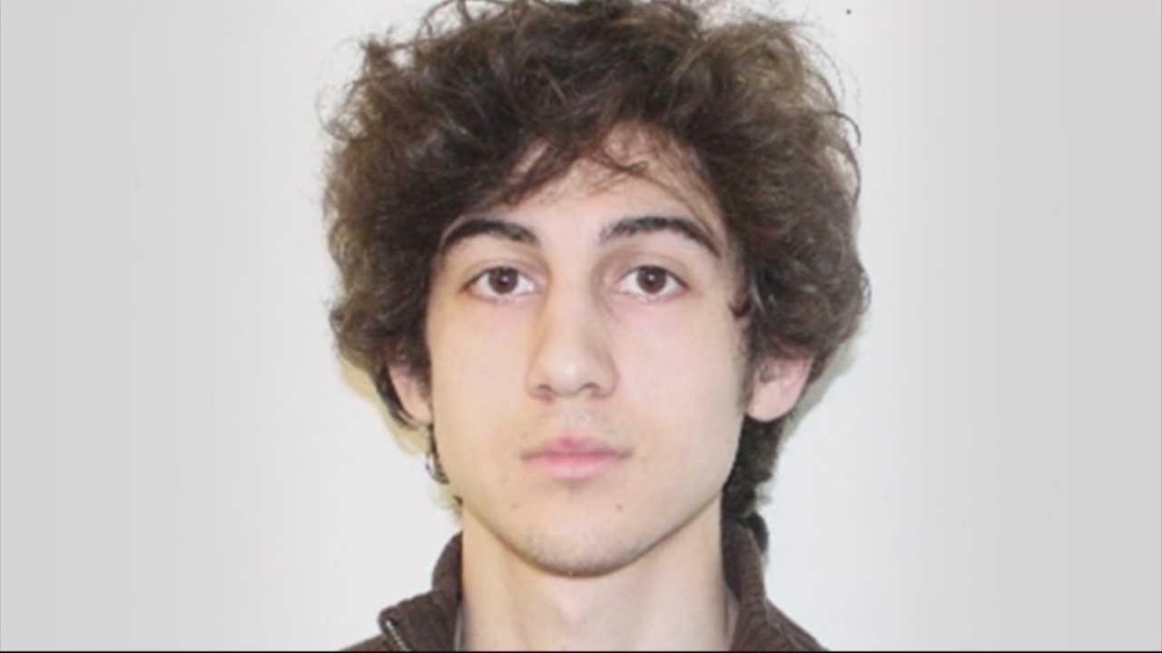 Tsarnaev prison conditions