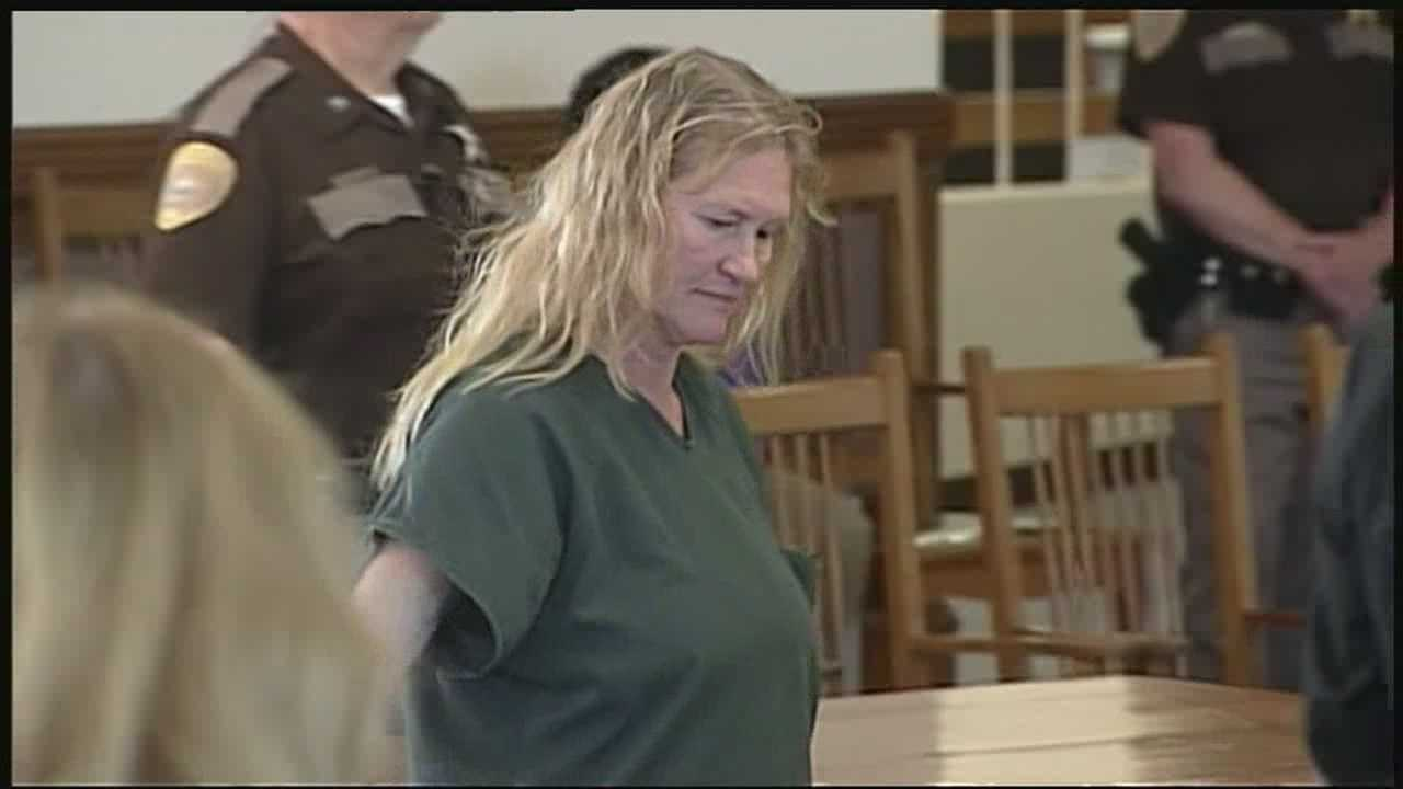 Bail set for woman accused in fatal crash