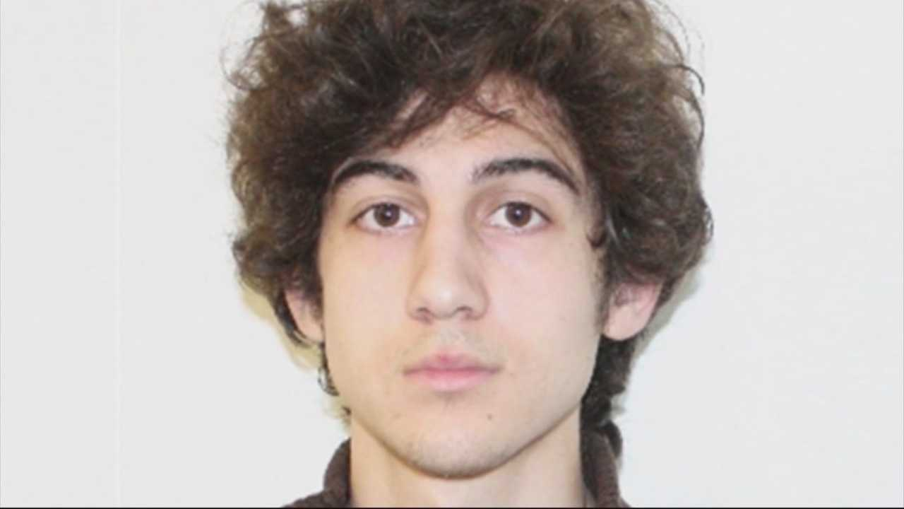 Boston bombing suspect's lawyers wants tight prison restrictions removed