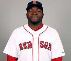 David Ortiz, designated hitter