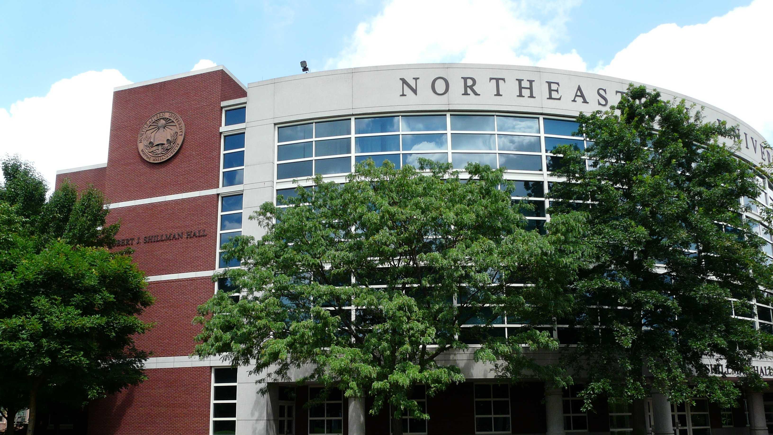 Northeastern University 100613