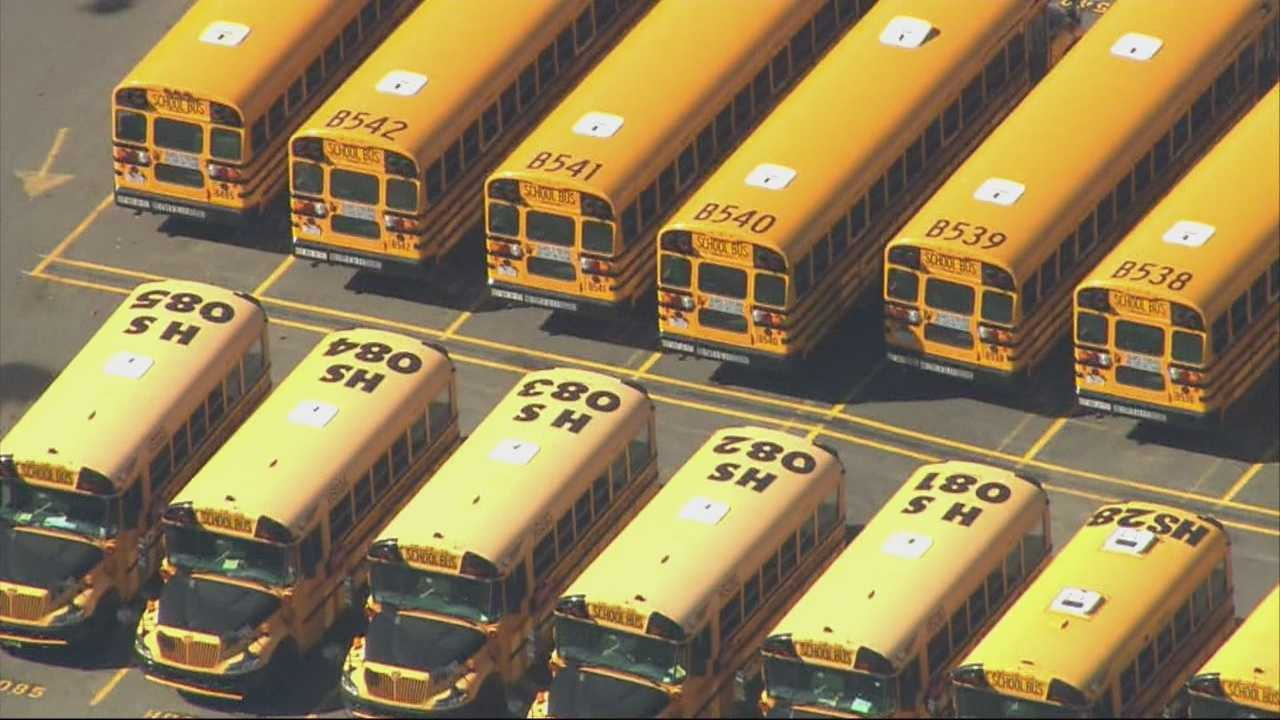Boston bus strike angers mayor