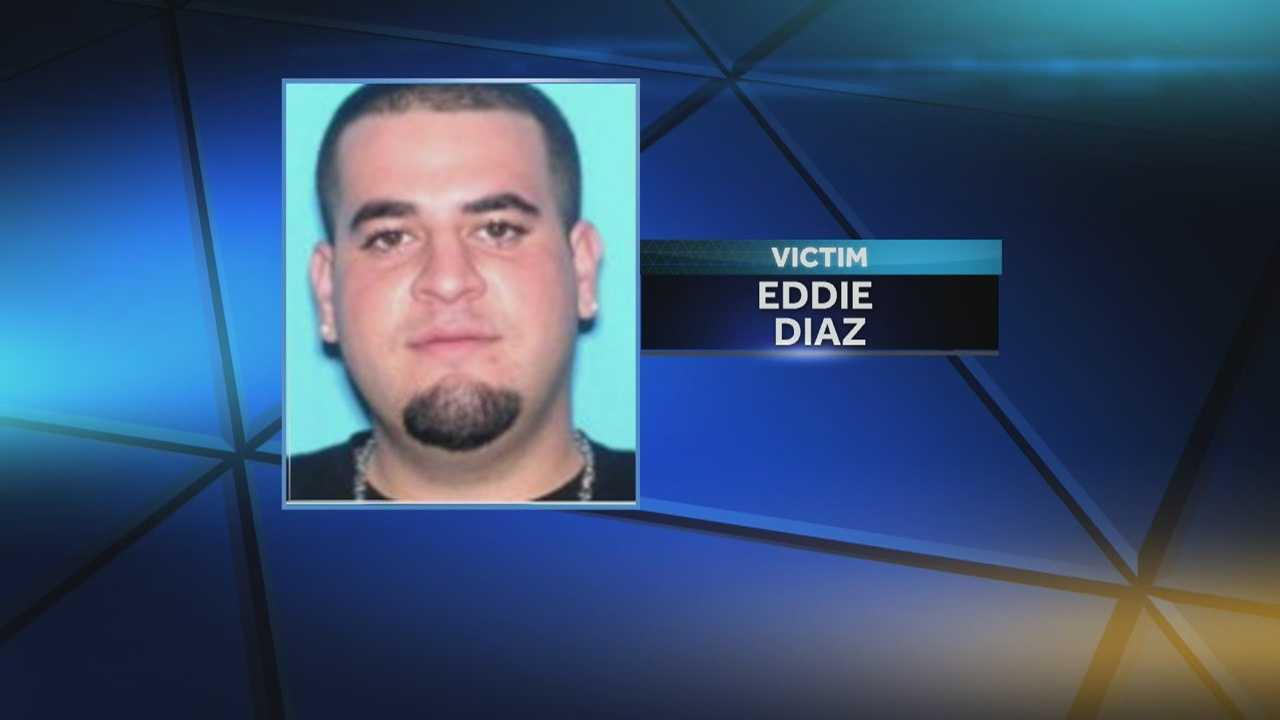 Eddie Diaz-Identity released after man struck by Tri-Rail train
