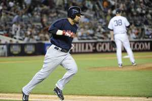 Shane Patrick Victorino was born on Nov. 30, 1980, in Wailuku on the island of Maui in Hawaii.