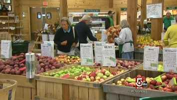 Volante Farms has grown and sold produce for nearly a century.