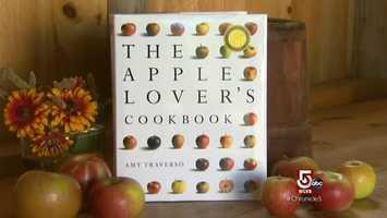 Author Amy Traverso is Senior Lifestyle Editor at Yankee Magazine.