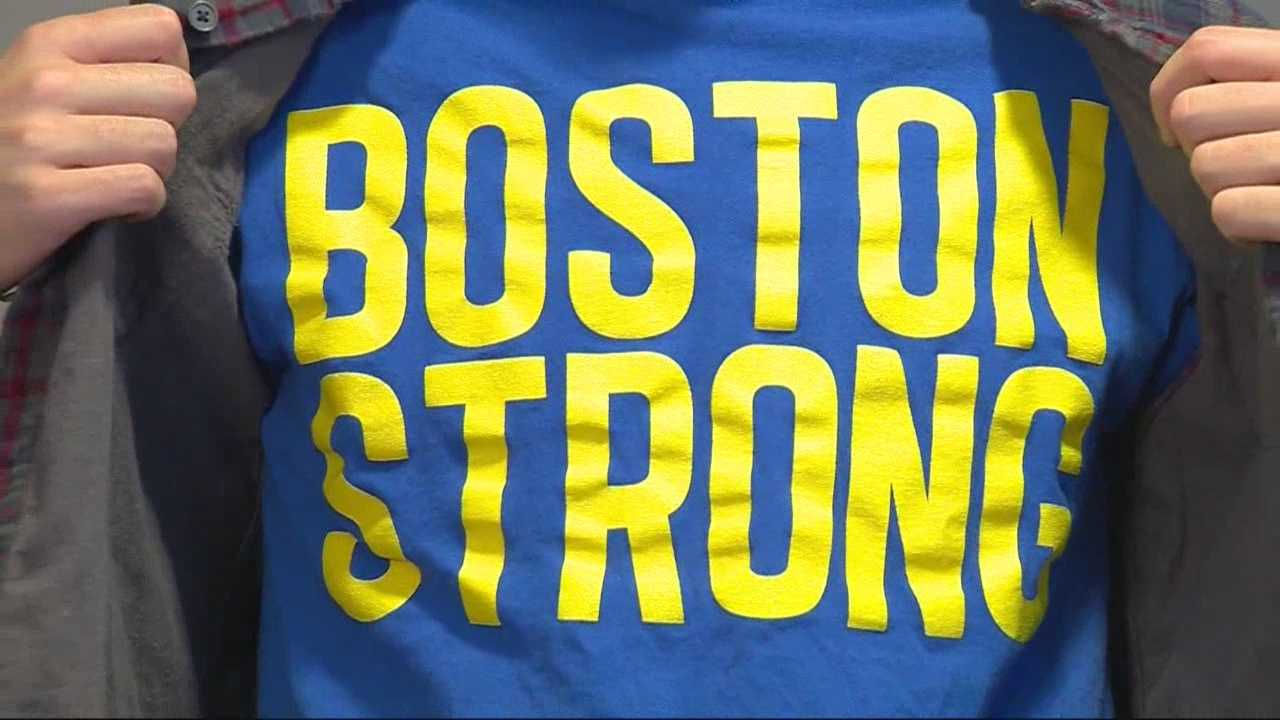Boston Strong launched by Emerson students