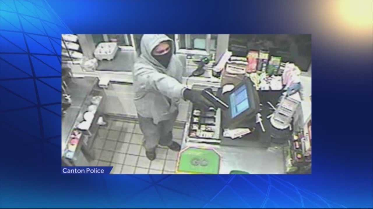 Rockland Dunkins latest target of serial robber