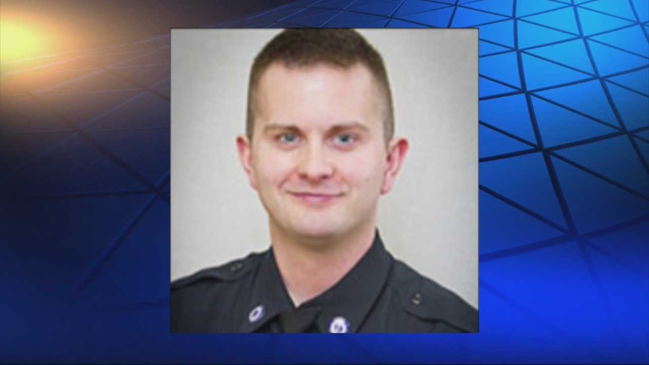 Ex-College Cop arrested for gun charges, home invasion