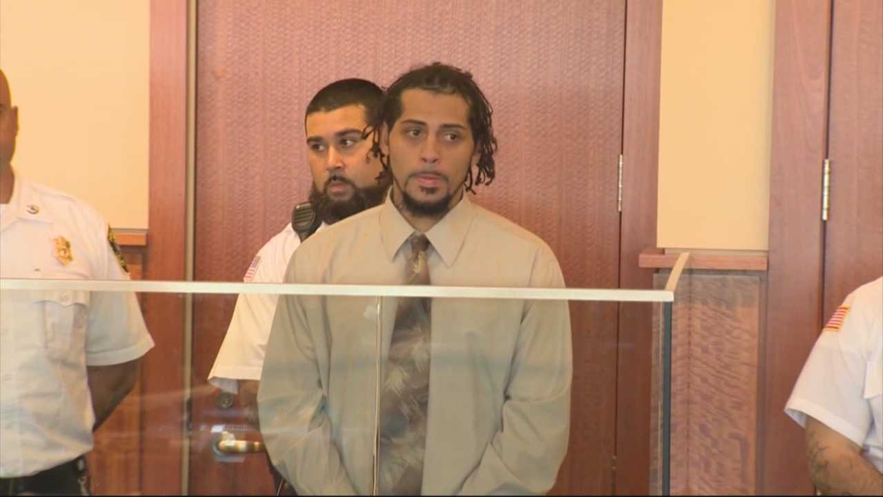Hernandez associate appears in court