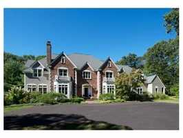 1235-2 Monument St. is on the market in Concord for $2.4 million.