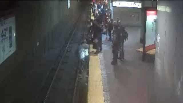 MBTA Fall