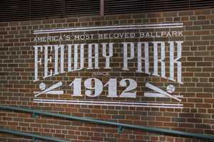 Fenway opened in 1912 with an original capacity of 35,000.