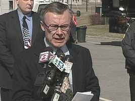 January 29, 2012: State Police announce they do not believe Ayla was abducted
