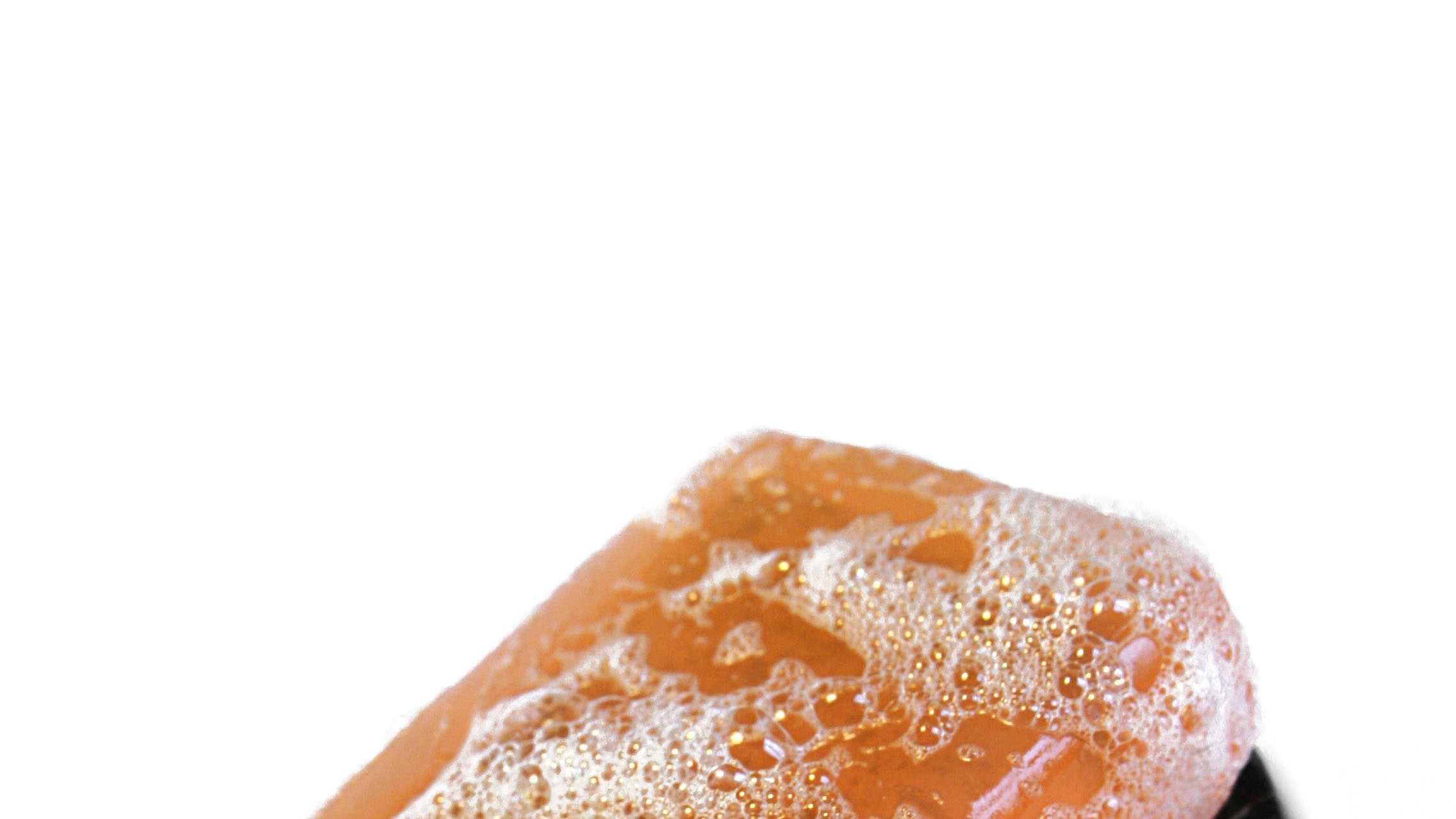 Soap in Dish 102313