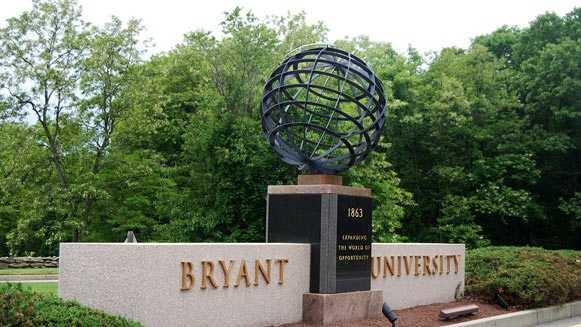 bryant University 1012413