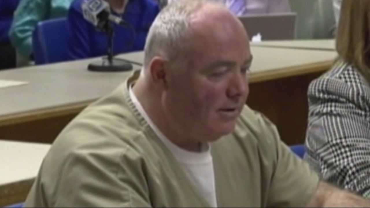 Kennedy cousin Skakel seeks release on bond