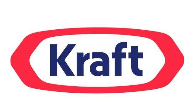 Kraft logo 101613
